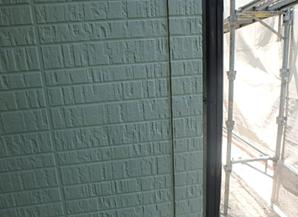 小郡市 M様邸 外壁塗装工事 シーリング打ち替え 施工前