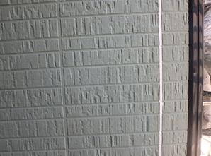 小郡市 M様邸 外壁塗装工事 シーリング打ち替え 完了