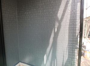 小郡市 M様邸 外壁塗装工事 ファイン4Fセラミック仕上げ 完了