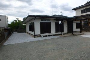 春日市オーナー I様所有物件 飯塚市 住宅 リフォーム工事 全体 完了